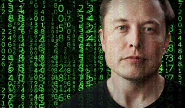 Илон Маск уверен, что мы живем в симуляции