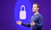 Facebook скопировал контакты из электронной почты 1,5 млн пользователей