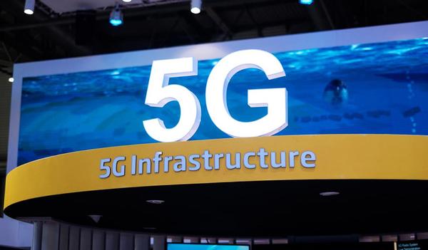 Украина начнет тестировать 5G в числе первых