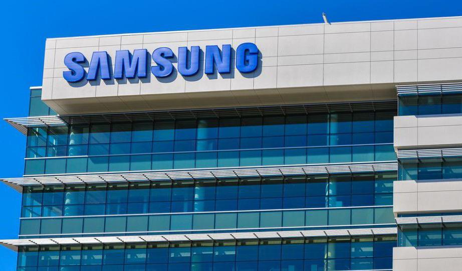 Samsung вложит сотни миллиардов долларов в разработку чипов
