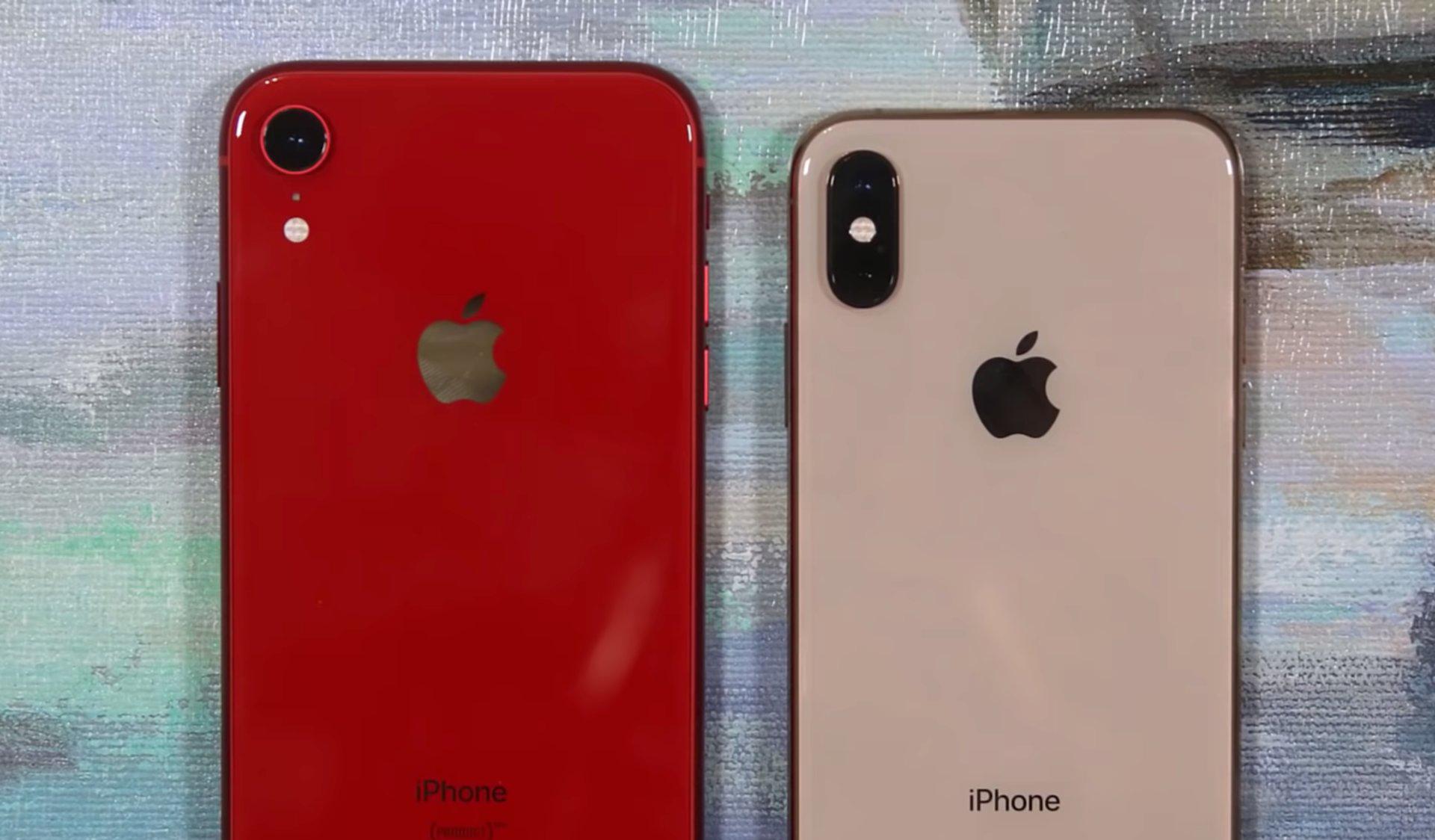Новые iPhone 2019 года получат серьезное обновление камер