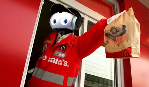 Искусственный интеллект в McDonald's будет предсказывать заказы посетителей