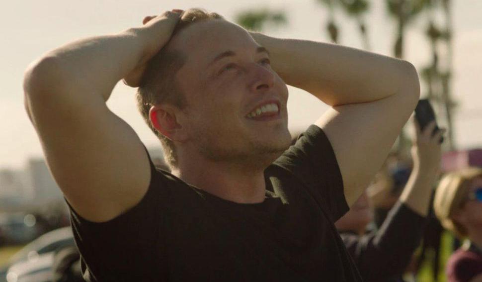 Илон Маск отправит в космос живые кусочки человеческой плоти