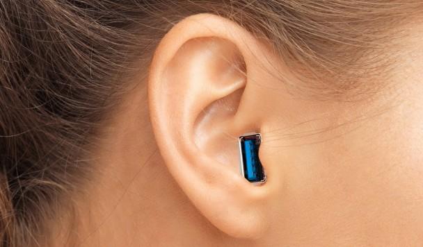 """Ученые Стэнфорда: """"Ухо - ваш биологический USB-порт"""""""