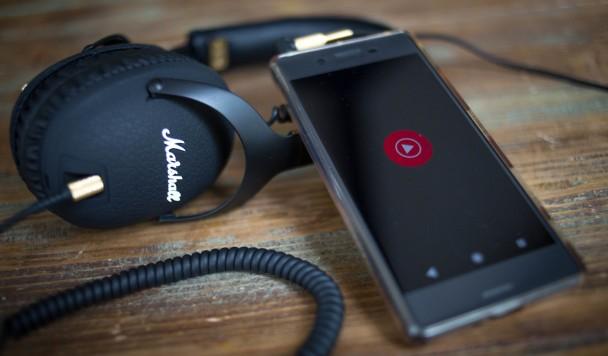 Приложение YouTube Music позволит прослушивать сохраненную музыку