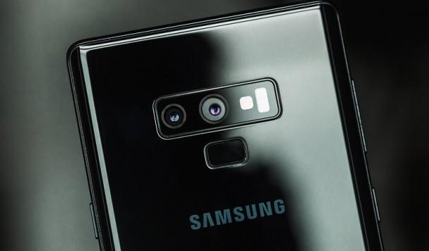 Samsung Galaxy Note 10 обещает стать чемпионом скоростной зарядки