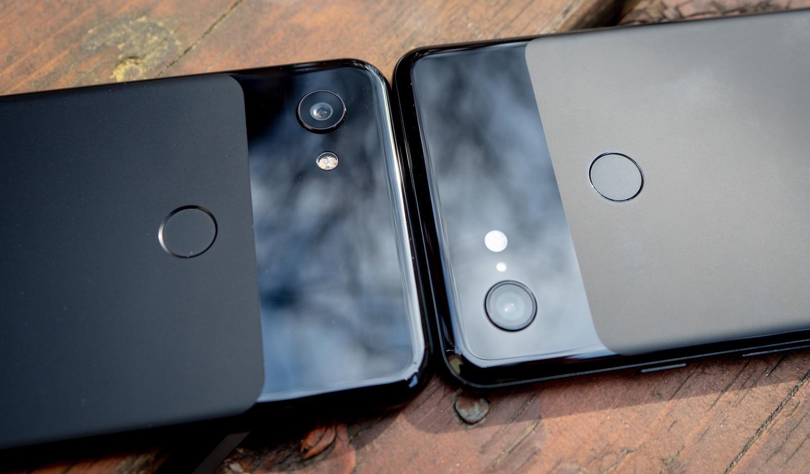Встречаем Google Pixel 3a и Pixel 3a XL, удешевленные версии лучших камерофонов 2018 года