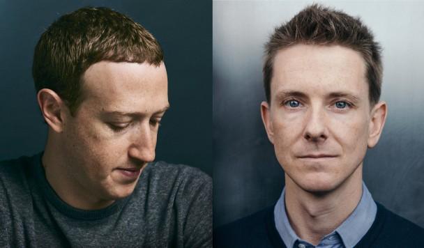 Основатель Facebook считает, что социальную сеть нужно расформировать