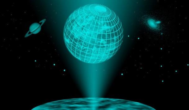 """Ученые Гарварда: «Наша реальность - """"квантовая голограмма""""»"""