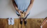 Приложение Nike автоматически подбирает размер обуви для пользователя