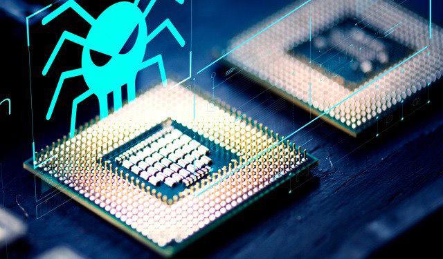 В процессорах Intel опять обнаружена новая опасная уязвимость