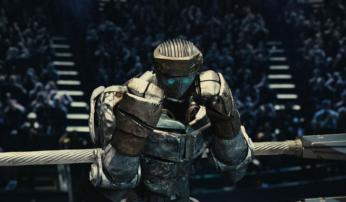 Разработан робот, предназначенный для избиения геймеров