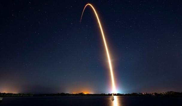 Что следует знать о космическом интернете Starlink от Илона Маска