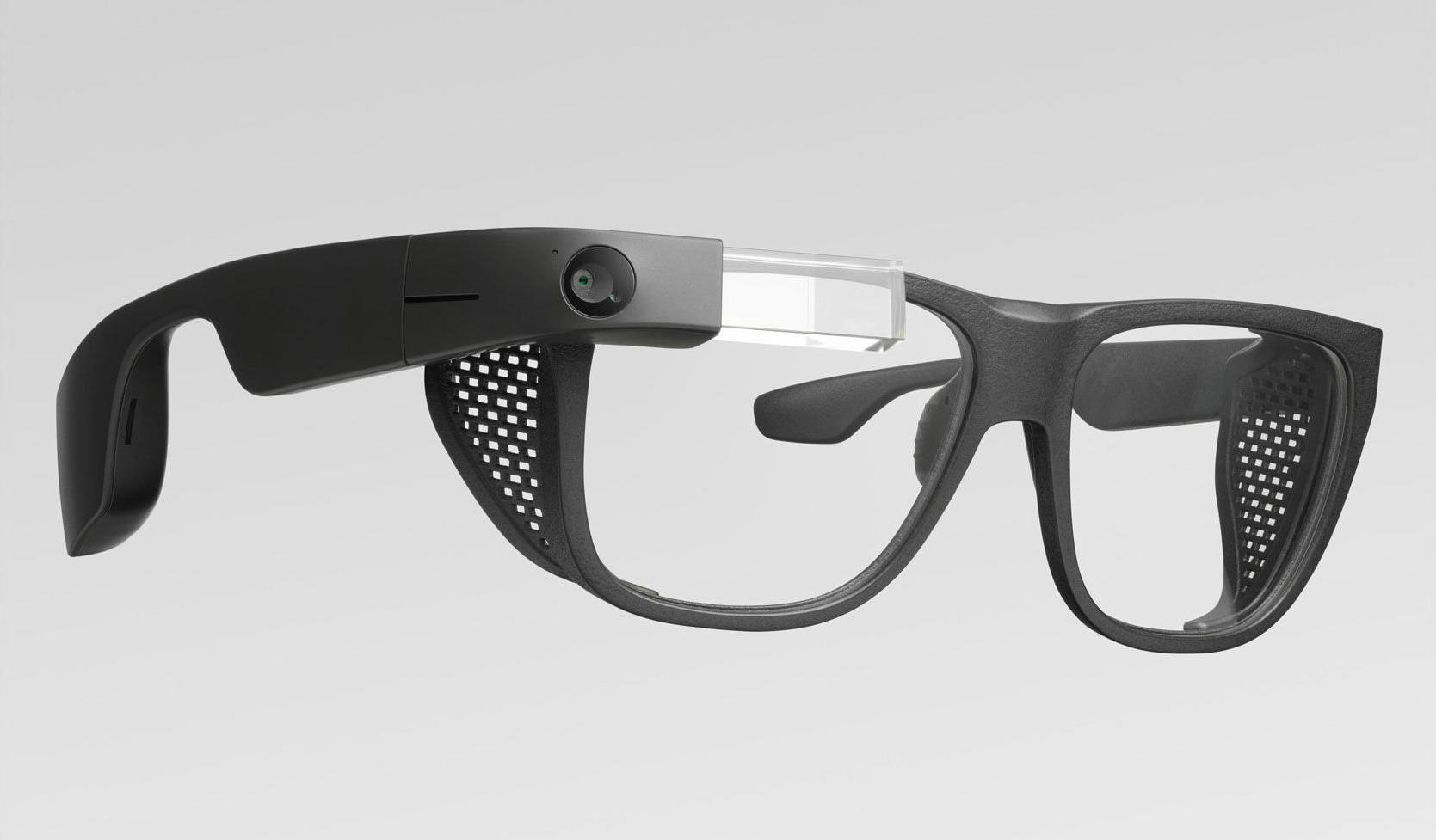 Новые очки Google Glass будут работать под управлением Android