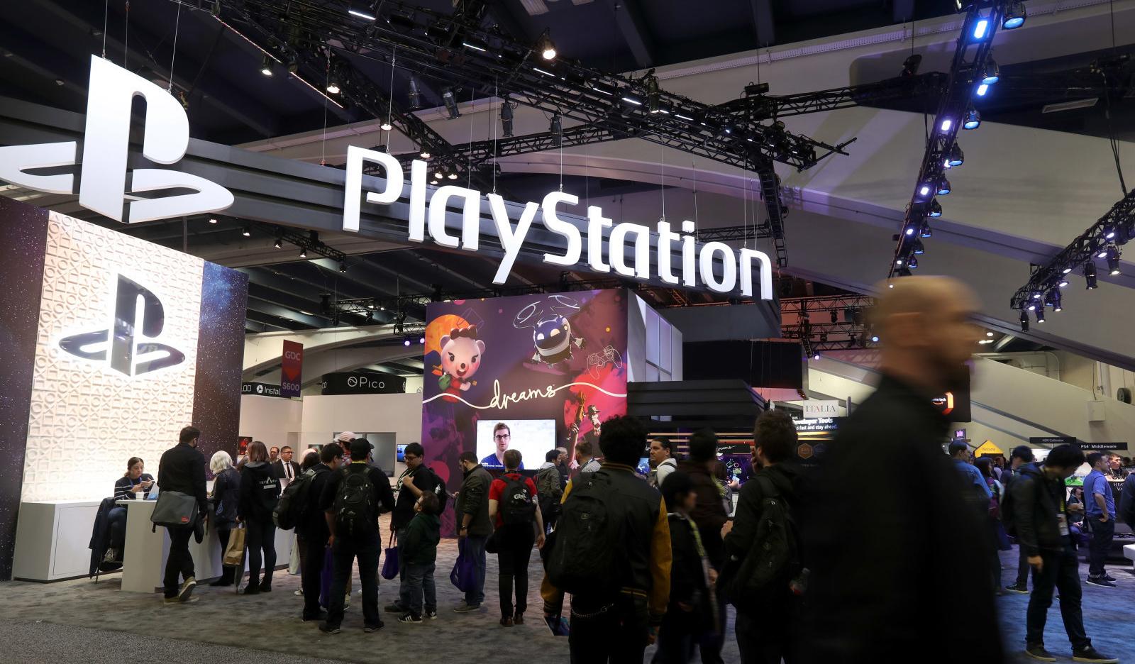 Sony PlayStation 5 будет работать в десять раз быстрее современных консолей