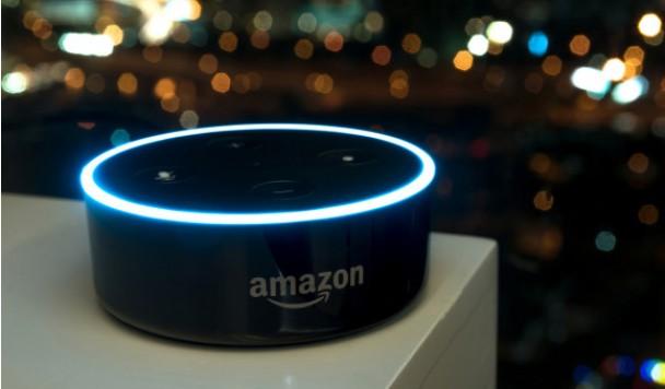 Голосовой ассистент Alexa сможет лучше распознавать человеческие эмоции