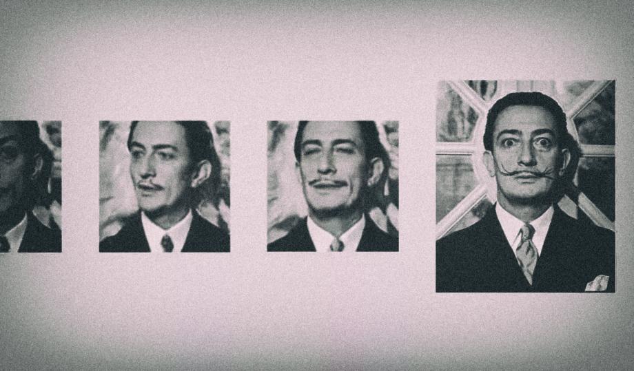 Искусственный интеллект научился оживлять фотографии и нарисованные  портреты