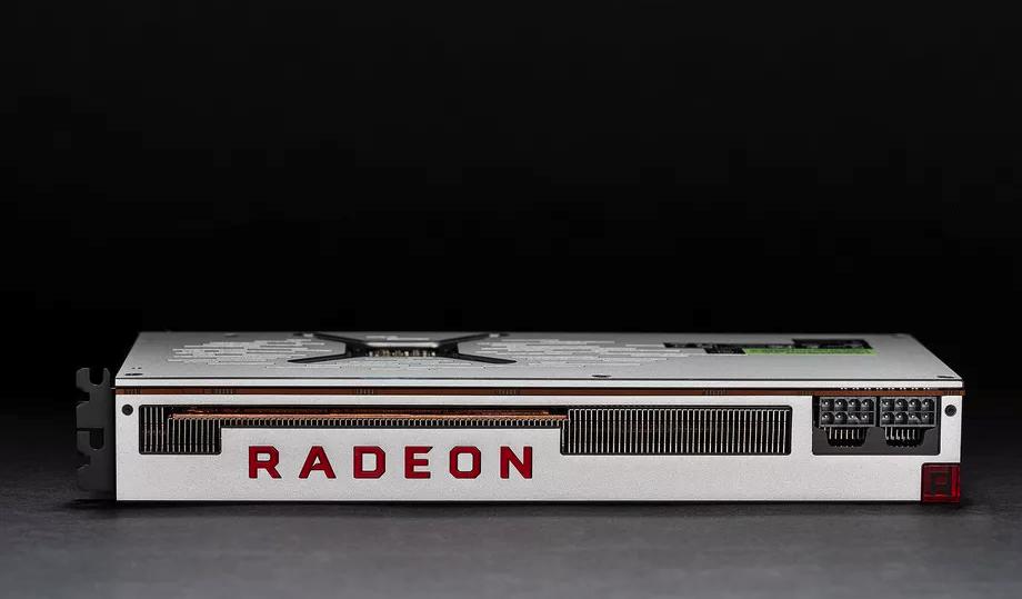 Samsung будет использовать графические чипы Radeon в смартфонах