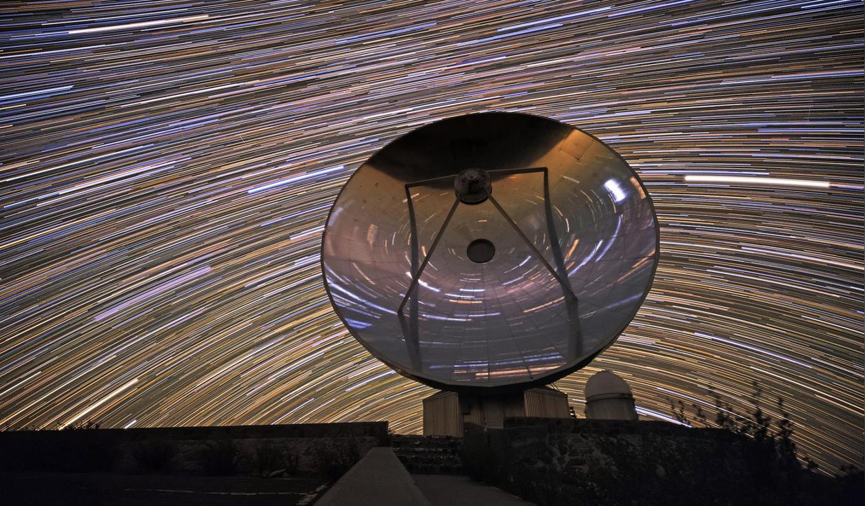 Самые впечатляющие космические фотографии мая 2019