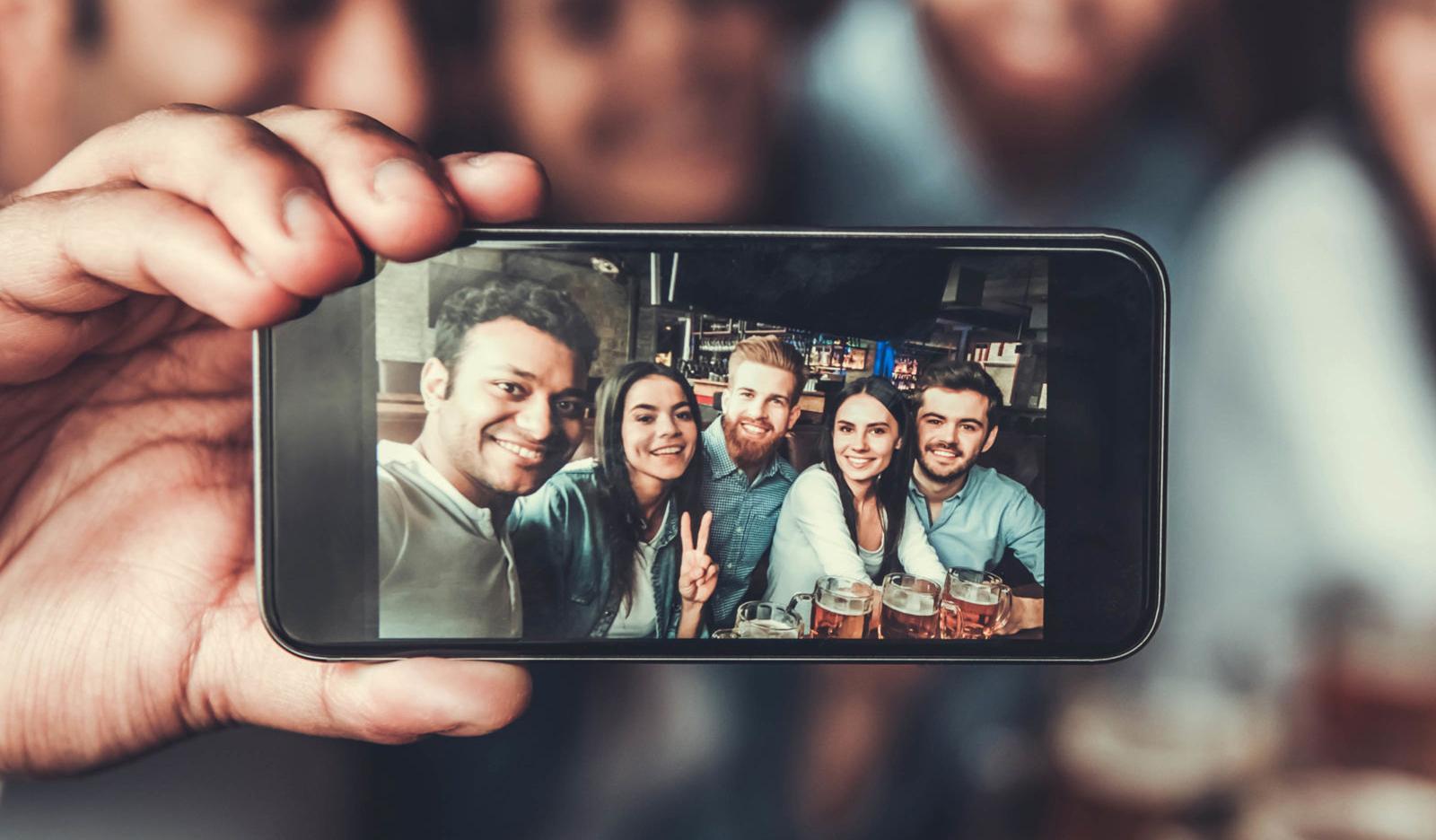 Лучшие бесплатные приложения для вечеринок и дружеских посиделок