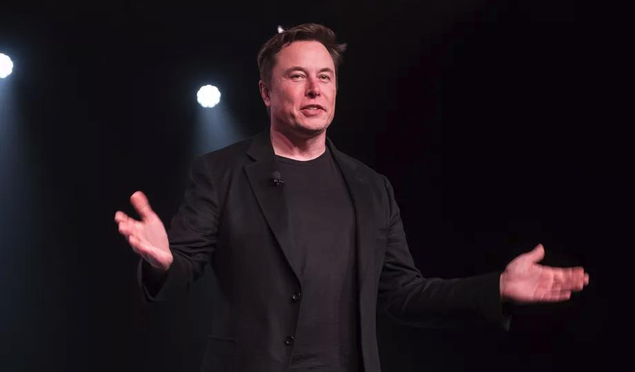 Илон Маск рассказал о будущем компании Tesla