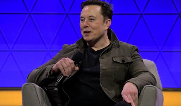 Илон Маск выступил на E3 и признался в любви к компьютерным играм