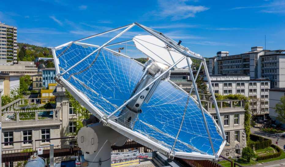 Найден способ получения топлива из воздуха и солнечного света