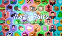 «Волшебные Пары: Супер Память». Прокачиваем мозг, играя