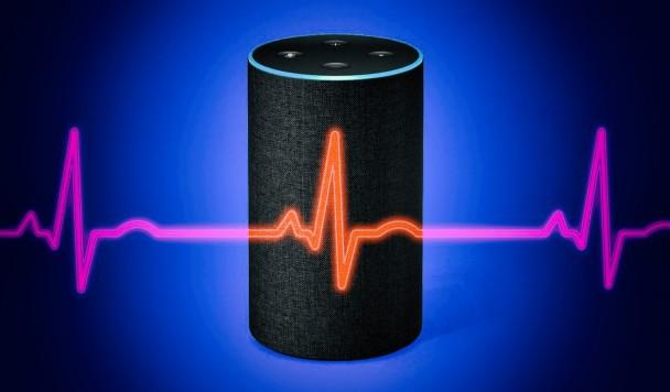 Домашние голосовые ассистенты смогут распознавать сердечный приступ на слух