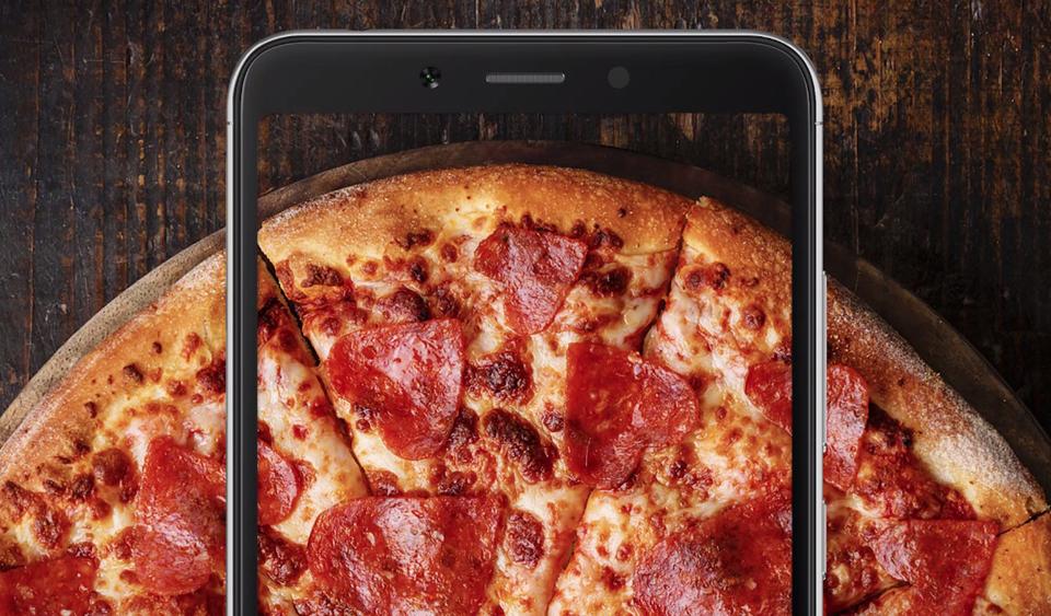 Новый умный алгоритм может взглянуть на блюдо и рассказать его рецепт