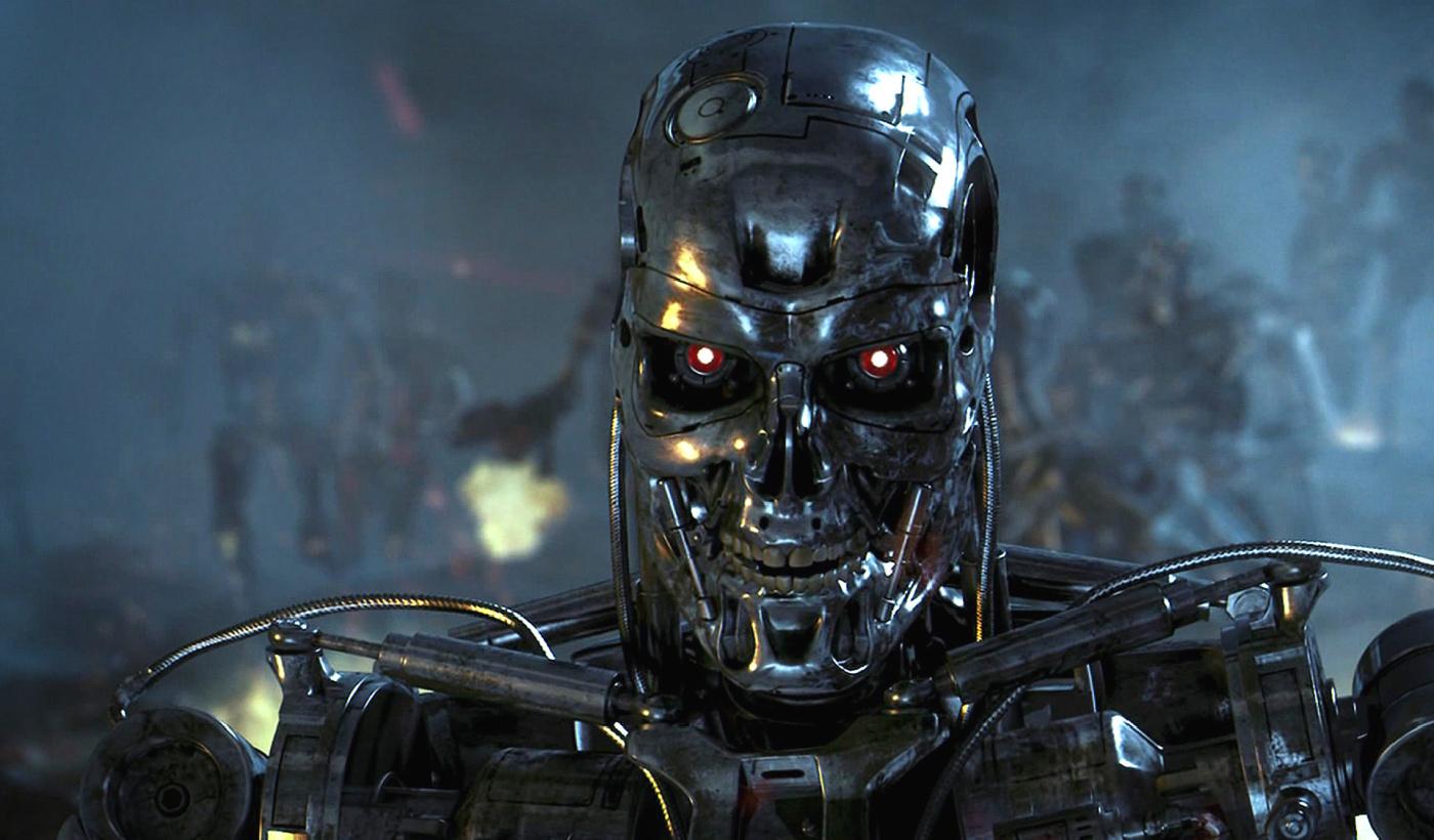 Полностью автономных роботов-убийц создадут в течение двух лет
