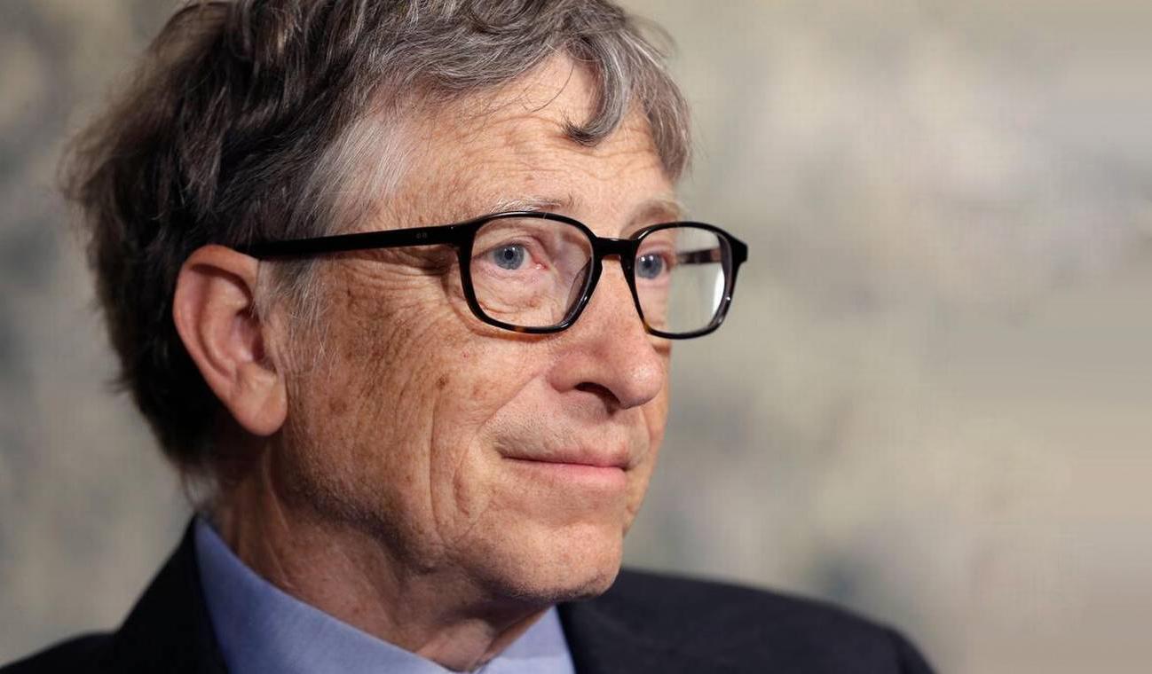 Билл Гейтс считает своей главной ошибкой то, что он не уничтожил Android