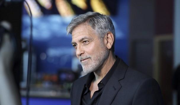 Джордж Клуни снимет постапокалиптическую фантастику для Netflix