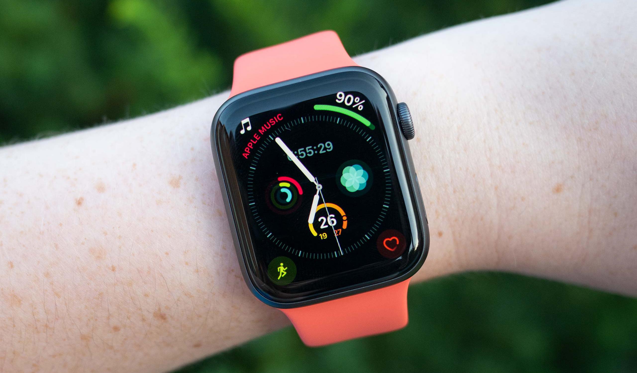 Apple запатентовала ремешок для смарт-часов со встроенной камерой