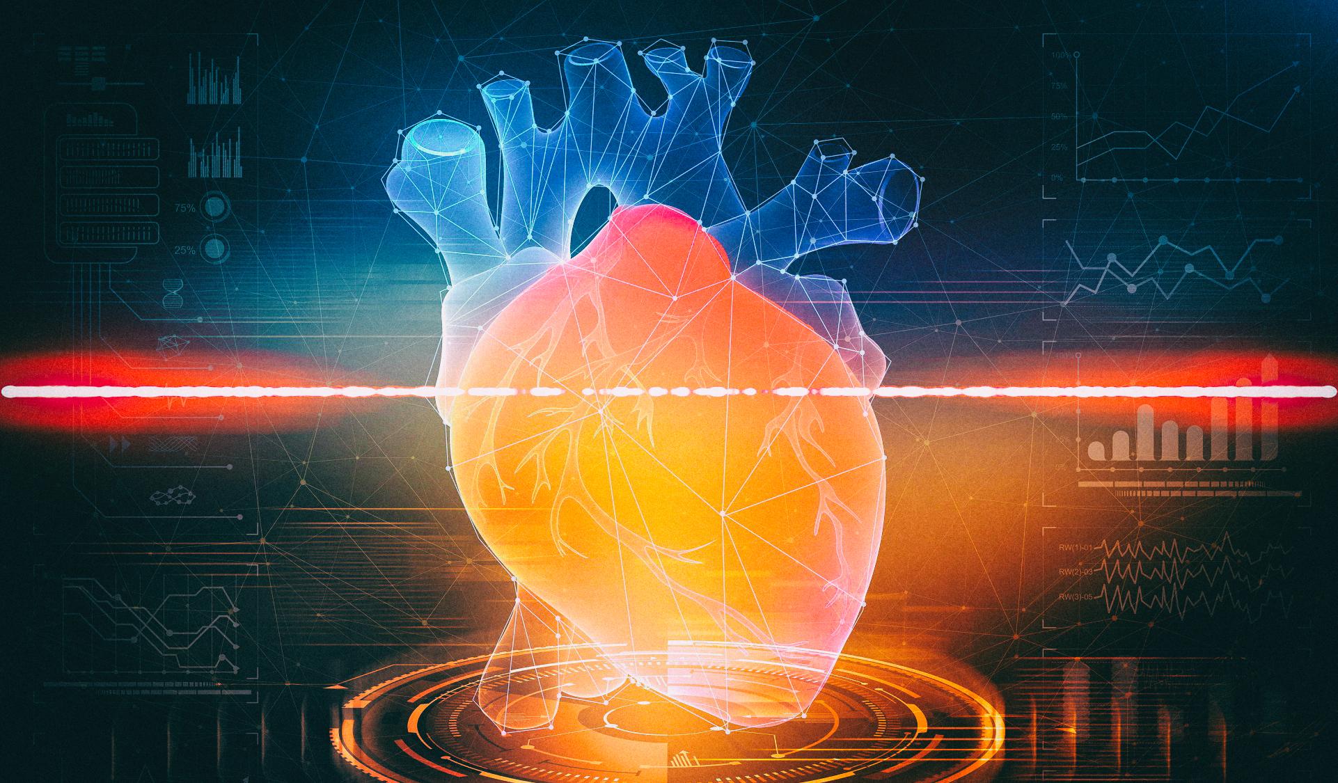 """Вашу личность можно распознать по """"отпечатку"""" сердцебиения"""