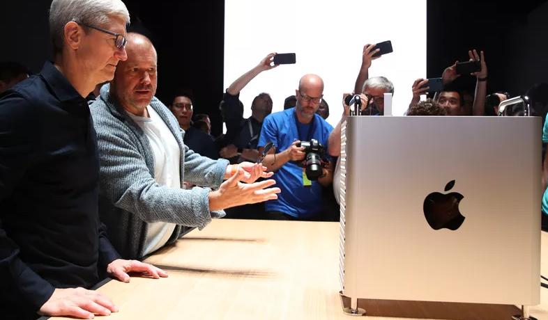 Раскол в Apple: Джони Айв уходит, поскольку недоволен руководством Тима Кука