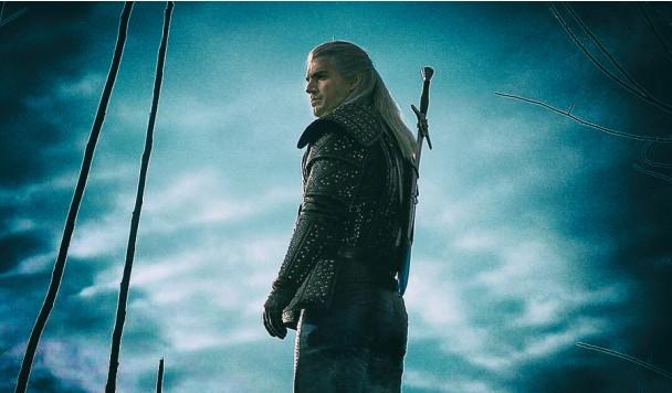Netflix опубликовал первые постеры с героями сериала «Ведьмак»