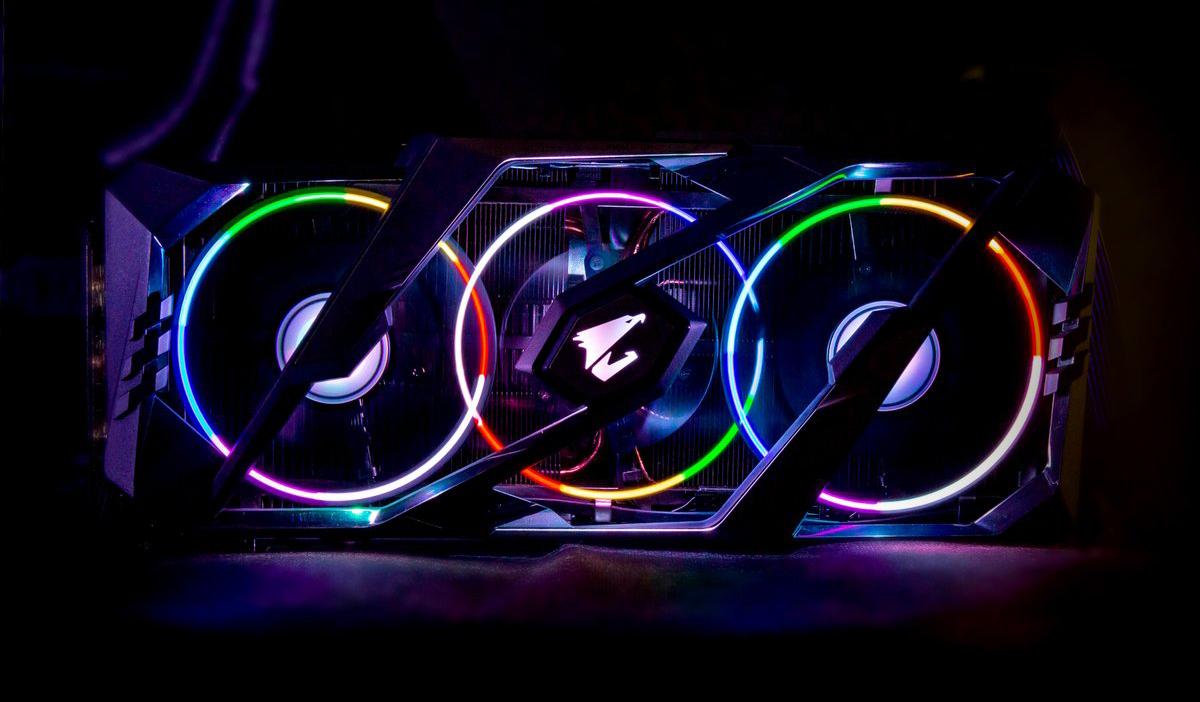 Nvidia объединится с Samsung для создания видеокарт следующего поколения