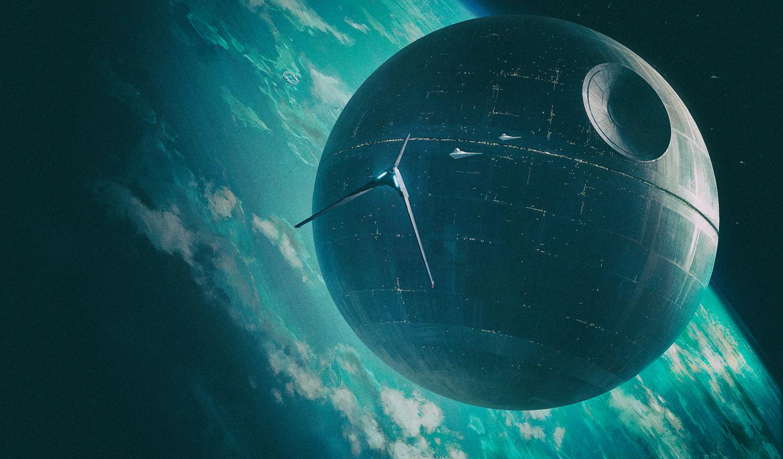 Пентагон хочет построить на орбите Земли военную станцию