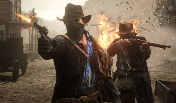 Red Dead Redemption 2 выйдет на ПК! Найдено новое доказательство