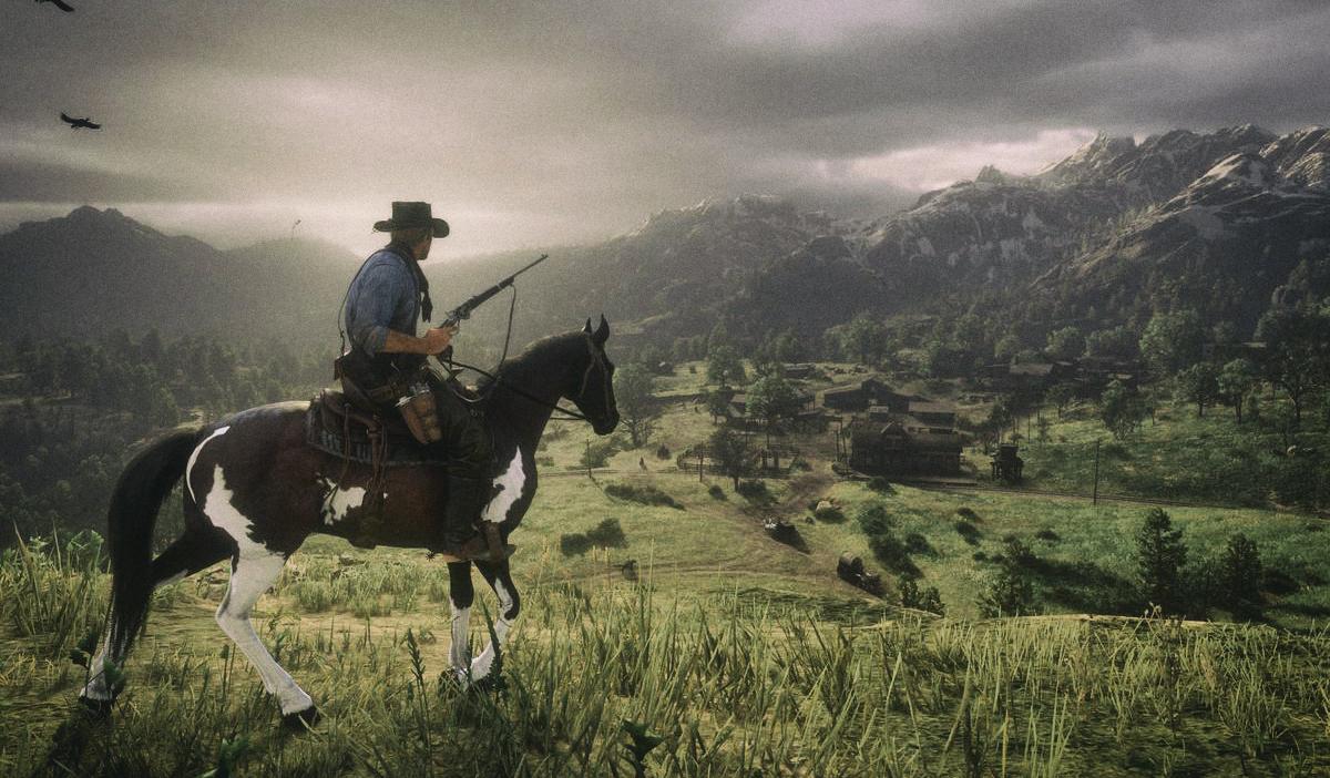 ПК-версия Red Dead Redemption 2 будет намного красивее консольной
