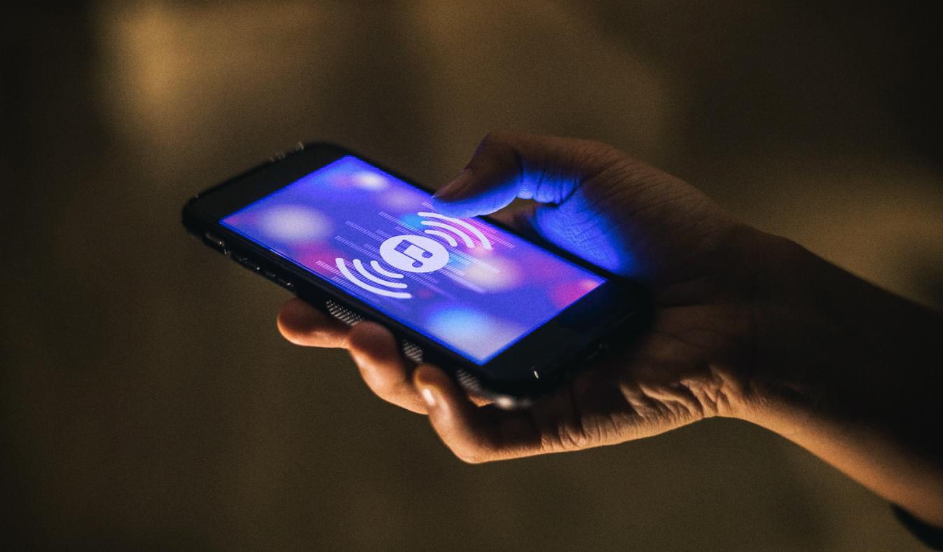 Ученые нашли способ прятать цифровую информацию в музыке
