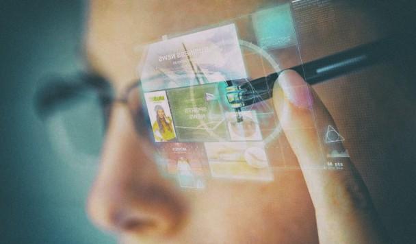 Apple отказалась от разработки очков дополненной реальности
