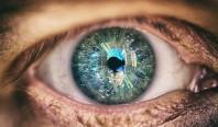 Умный алгоритм научился распознавать человека по мельчайшим движениям глаз