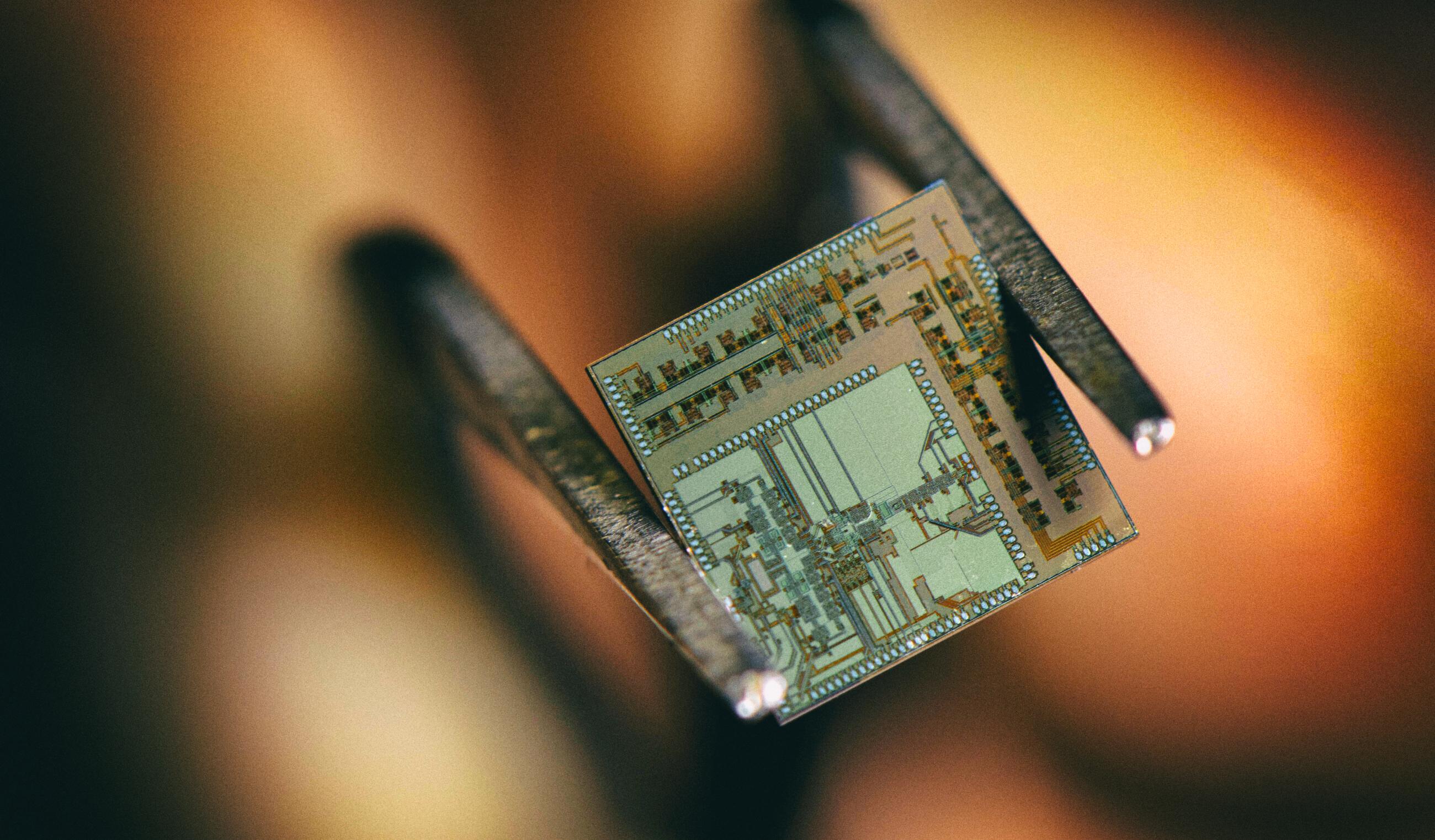 Создан приемопередатчик 6G, который работает в четыре раза быстрее 5G