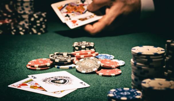 ГОКСБЕТ - современное украинское онлайн казино