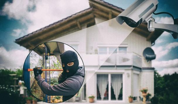 В отпуск — без опасений: 3 совета, как защитить свое жилище
