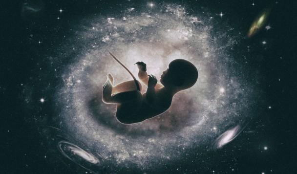 Биолог: Дети, рожденные в космосе, не будут людьми в полной мере