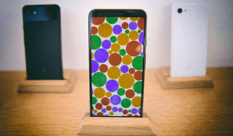 Смартфоны Google Pixel 4 получат функции бесконтактного жестового контроля