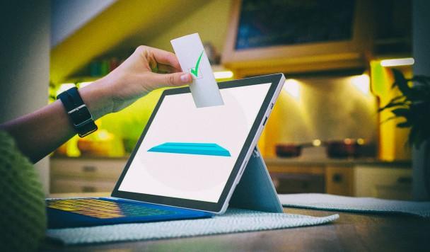 Электронные выборы: В каких странах они проводятся и как работают?
